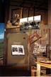 Photo of Steinbeck exhibit by Paul Luiso